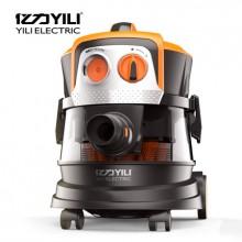 YLC6280桶式干吹两用真空吸尘器