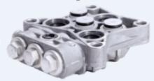 11型泵盖组件(加强型)三和四系列机器通用