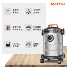 YLW6263B-12LM (金属桶)